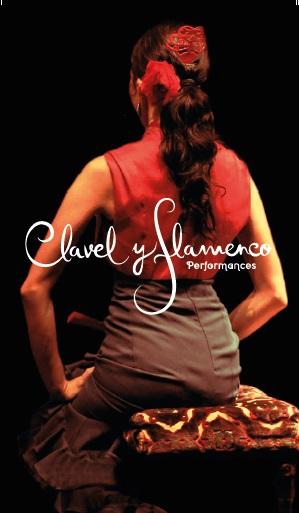 Clavel y Flamenco Performances