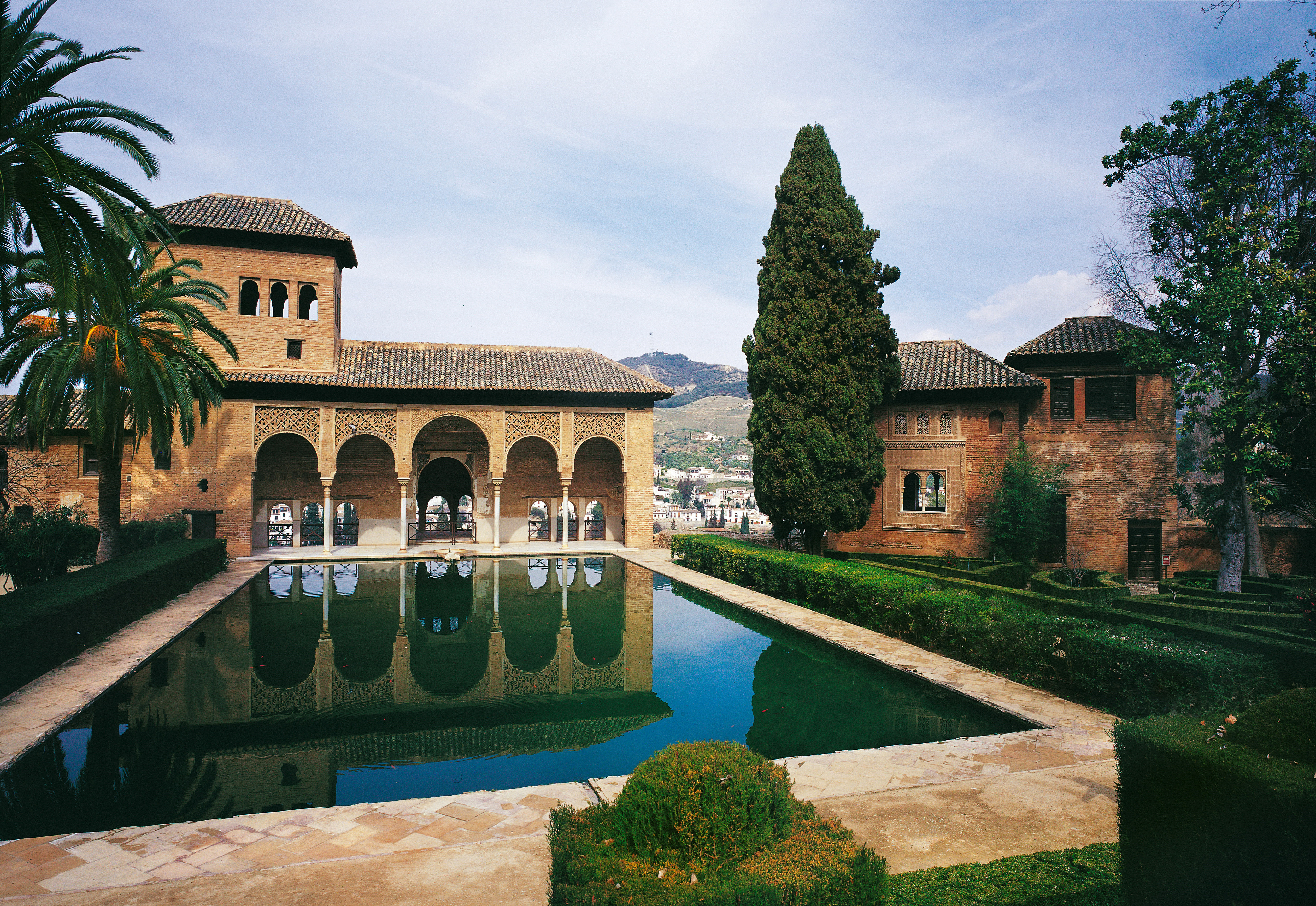 Photo gallery for Jardines alhambra