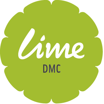 Lime DMC
