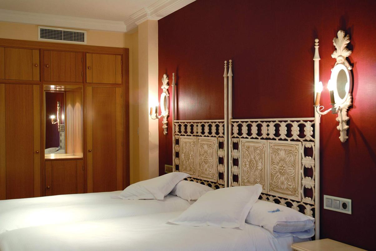 Hotel los angeles spa - Hotel los angeles granada ...