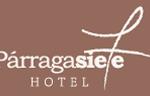 Logoparraga