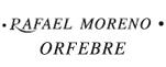 Rafael Moreno. Orfebre