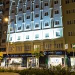 Exteriores Urban Dream Hotel (1)
