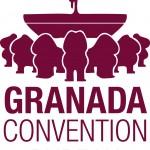 Logotipo Granada Convention Cuadrado