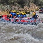 Rafting-Benameji