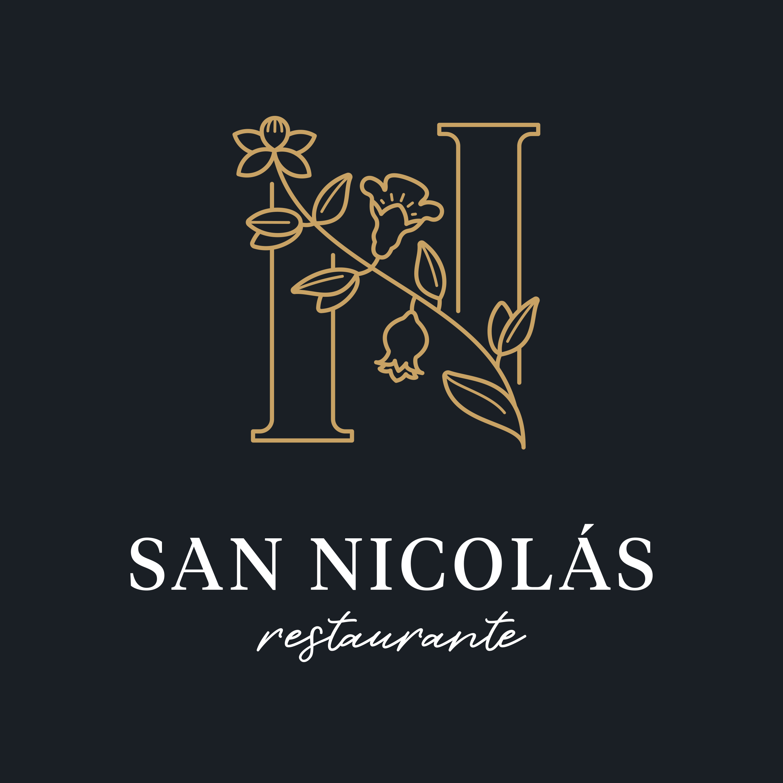 RESTAURANTE CARMEN DE SAN NICOLÁS