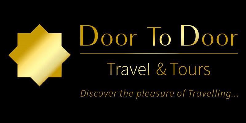 Door To Door Travel & Tours