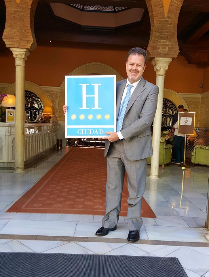 El hotel alhambra palace adquiere la 5 estrella - Hotel cinco estrellas granada ...