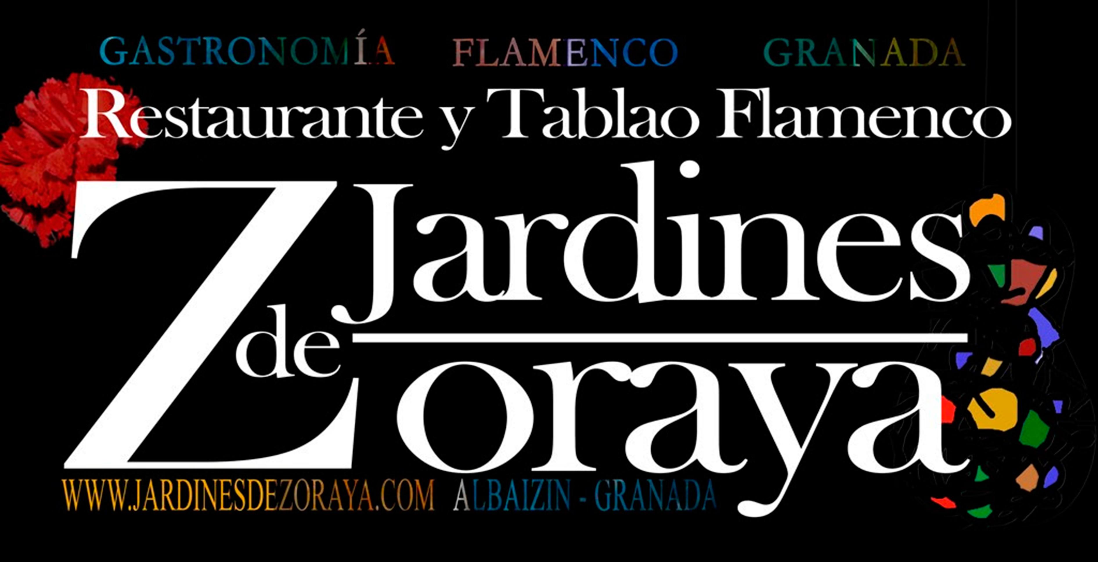 FLAMENCO EN VIVO JARDINES DE ZORAYA