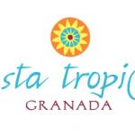 Logo Costa Tropical